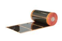 Саморегулирующаяся инфракрасная плёнка  E&S Tec ширина 100 см, мощность 220 Вт на кв.м