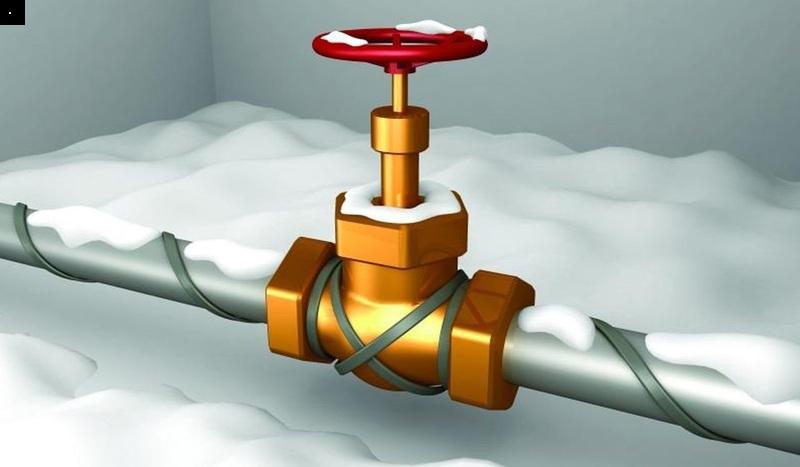 греющий кабель для труб купить спб
