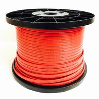 Саморегулирующийся греющий кабель DINSO PFP-15PR