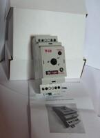 Терморегулятор РТ 330 (для крыш и площадок) с датчиком температуры, установка на DIN-рейку