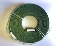 Нагревательная резистивная лента ЭНГЛУ-400-1,27/220-4,1