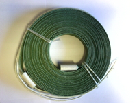Нагревательная резистивная лента ЭНГЛУ-400-5,0/220-16,8