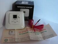 Терморегулятор встраиваемый Е 34 цифровай