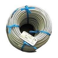 Резистивный нагревательный кабель ЭНГКЕх-1-2,5/380-125,0