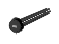 Нагреватель битума врезной          НБВ-9-3-1,5