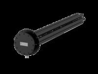 Нагреватель битума врезной НБВ-24-6-2,0