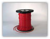 Саморегулирующийся греющий кабель Raychem 8XTV2-CT-T3 (25 Вт/м)