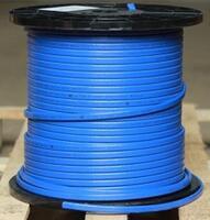 Саморегулирующийся греющий кабель DINSO PFP-15PS