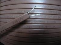 Нагревательный кабель саморегулирующийся STB 24-2
