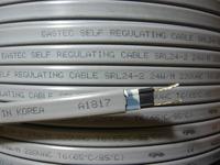 Кабель греющий саморегулирующийся  SRL24-2