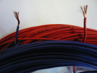 ПуГВ 1х1,5 - провод подключения пленочного теплого пола