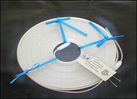 Нагревательная резистивная лента ЭНГЛ-2-1,15/220-38,41