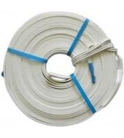 Нагревательная резистивная лента ЭНГЛ-1-0,57/380-14,25